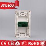 Conception électrique du module Italie Type 3 trou électrique