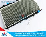 Migliore radiatore tubolare di vendita di Mazda Familia/323'98-03 Mt PA16mm dei fornitori del radiatore