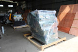 Полуавтоматный Paperboard умирает кантовочный станок вырезывания