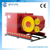 Quarrying를 위한 Bestlink Diamond Wire Saw Machine