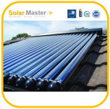 Neuer Typ 2016 Glasgefäß-thermischer Solarsammler