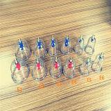 Het populaire Tot een kom vormen Hijama/Cupping/Chinese die met Concurrerende Prijs tot een kom vormen