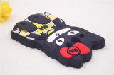 Киска смычка здравствулте! Bats вспомогательное оборудование телефона Se LG G3 K10 K5 K7/for Samsung S7 S4 S5 S6 5s аргументы за силикона (XSY-009)