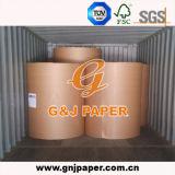 papier vergé de la Chine de taille du pain 140g pour l'impression