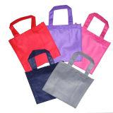 Sacos de Tote feitos sob encomenda não tecidos reusáveis (LJ-72)