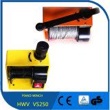 Autobrake Hand Winch Electirc Hoist Handtool Power Winch 4X4 Winch Crane Electric Winch