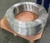 Bobina de alumínio da câmara de ar da tubulação para as peças do condicionador de ar