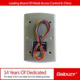 Accesso autonomo Controller/Reader (F007EM-II) dell'impronta digitale del metallo