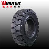 Spezielle feste Gabelstapler-Reifen des Hochleistungs--600-15 hergestellt in China