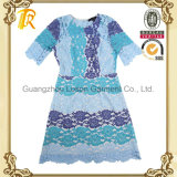 Платье шнурка Laides одежд способа женщин Multi