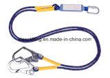 Nylon/lanière de Kernmantle pour fonctionner à la hauteur
