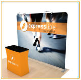 Facendo pubblicità al contesto della visualizzazione di evento con i piedi diritti liberi (8FT)