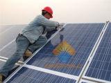 poli comitato della pila solare 220W con con CE, certificati di TUV fatti in Cina