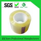 Sensible a la presión de fábrica cinta de embalar personalizada
