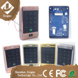 Control de acceso biométrico impermeable de la huella digital F20