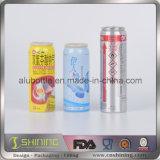 Latta vuota riutilizzabile dell'aerosol dello spruzzo della bevanda rinfrescante di aria