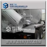 Ud Nissian 10 M3 6X4の具体的なミキサーのトラック