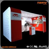 New Tian Yu M Series Aluminum Trade Show design