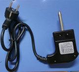 Regolatore di temperatura liquido di espansione del termostato bimetallico