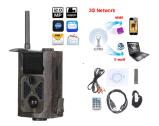 12MP 1080P IR breite kundschaftende Kamera der Ansicht-3G MMS GPRS
