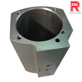 Perfil de alumínio/de alumínio da extrusão para o perfil da maquinaria da tabela