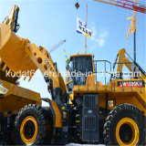 12tons XCMG Front Wheel Loader (LW1200KN)