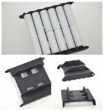 Fabricant en plastique de rails de garde de rouleau de convoyeur
