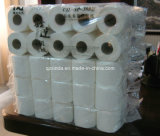 Máquina de empacotamento de papel higiênico de papel higiênico