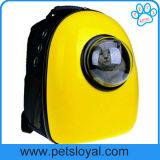 Fábrica nova de 2016 produtos do cão do saco de portador do gato do animal de estimação