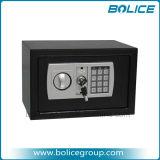 Elektronische Sicherheits-Box für Personal Home Safe für Hand Gun Schmuck Geld