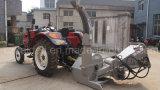""""""" burineur en bois hydraulique monté par PTO Chipper de tracteur de la capacité 6"""