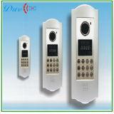 別荘9999のユーザーのビデオドアの電話のためのマルチアパートの相互通信方式