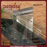 Railing стеклянной панели Frameless стальной (DMS-B21140)