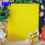 Color différent Back Painted Glass pour Wall Decoration