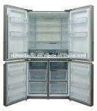 4 двери Side - мимо - бортовое Refrigerator