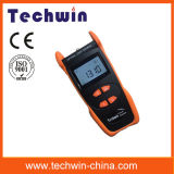 Techwinの費用有効ファイバーのテスターTw3109eのレーザーソース