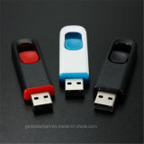 O melhor preço Empurrar-e-Puxa o disco instantâneo do USB para o presente