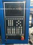 Inyección plástica automática Moluding del zócalo del interruptor que hace la máquina