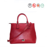 Fashion Multifunctional Popular Large Zippered Tote Bag (70034B) 숙녀