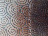 호텔 훈장을%s 색깔 스테인리스 에칭 격판덮개