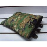 Bolso simple del bolso del cordón del estilo de la alta calidad militar