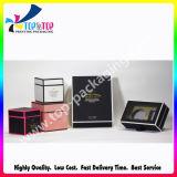 Kundenspezifische Großhandelspappe, die mit dem Kappen-Papier-Kerze-Glas-Verpacken verpackt