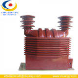 36kv Indoor Phase-Phase/Double-Pole PT/Vt di Voltage Transformer Jdz-36