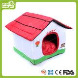 Casa encantadora del animal doméstico de la tela de algodón (HN-pH566)