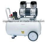 Compresor de aire sin aceite, compresor de aire del tornillo, compresor de aire del pistón