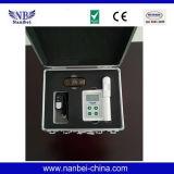 LCD het Digitale Draagbare Meetapparaat van Chlorohpyll van de Meter van het Chlorofyl van de Installatie