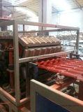 Mattonelle di tetto della resina sintetica del bene immobile asa della costruzione