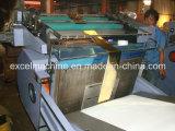Heißes Folien-Aushaumaschine-Modell (TYMQ-750)