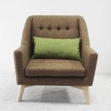 Sofá Chair de Highquality da sala de visitas com Fabric