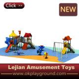 Ce por completo del equipo de la diversión del patio de la escuela de los niños de la diversión (X1503-5)